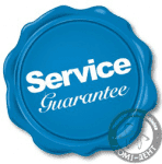 Guarantees for services