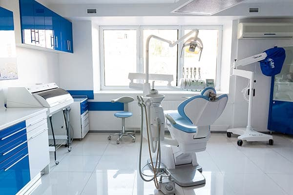 Dental clinic Obolon dentist Lumi-Dent